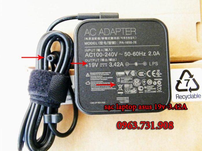 sạc-laptop-Asus-19v-65w-chính-hãng