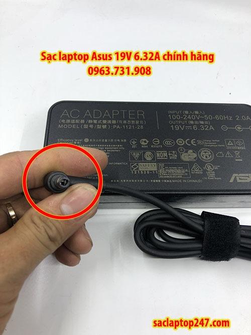 Sạc-laptop-asus-19v-6,32a-chính-hãng